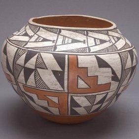 Acoma Pueblo Bowl