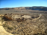 Mysteries and Burials at Chaco Canyon