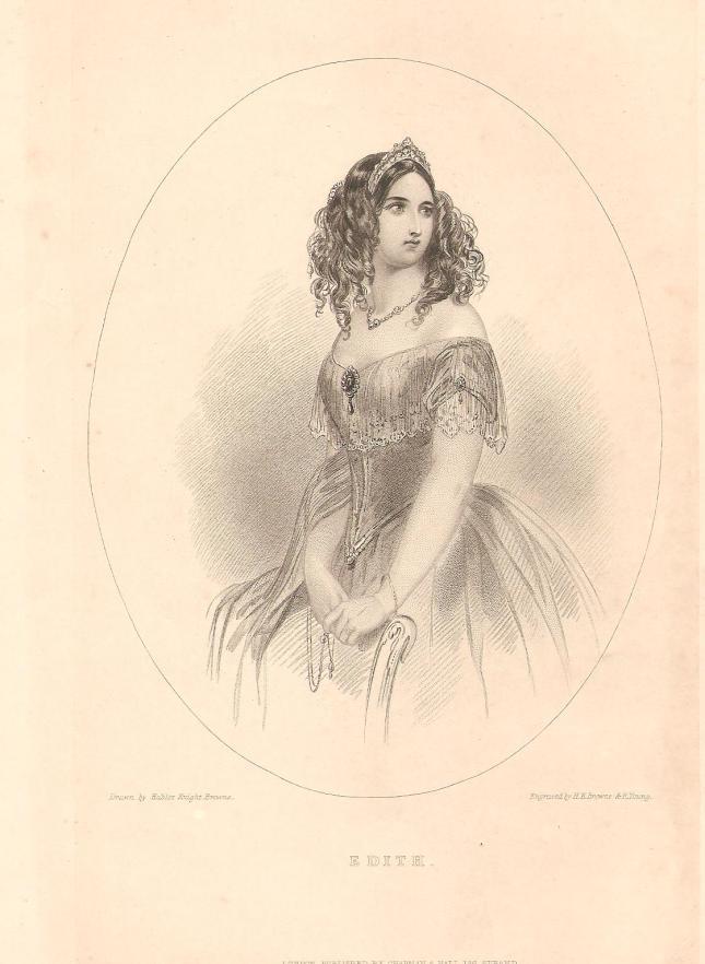 Roberts Edith