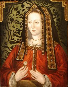 Elizabeth of Yoek
