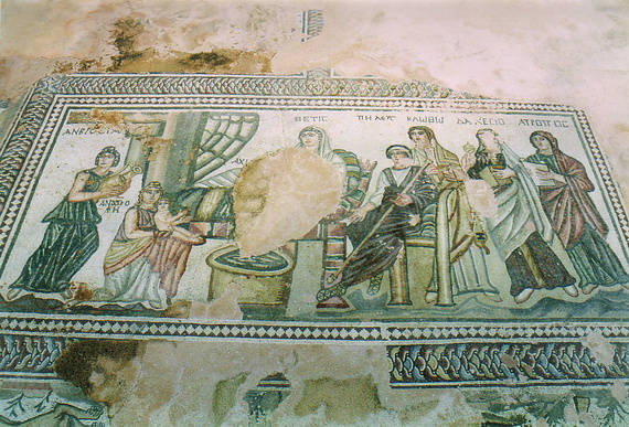 mosaic-from-paphos
