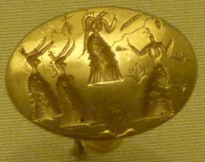 minoan-gold-ring-isopata-cemetary-nr-knossos