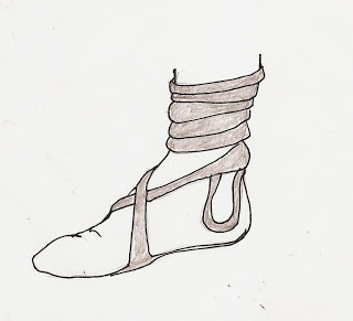 phaecasium-greek-shoe