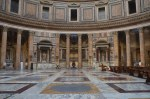 Guest post: How Hadrian helped rebuild the Pantheon